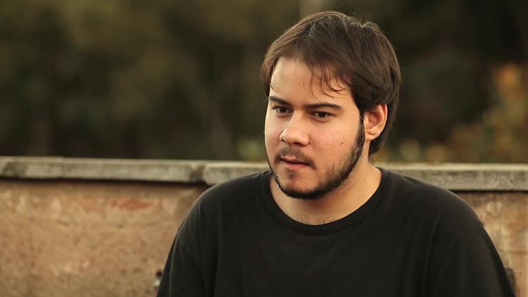 """Citan al rapero Pablo Hasél por denunciar el """"saqueo y derroche"""" de la monarquía española"""