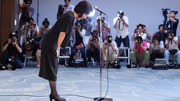 ¿Por qué los padres japoneses se disculpan por los crímenes de sus hijos?