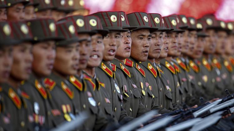 Conozca el poderío militar de Corea del Norte