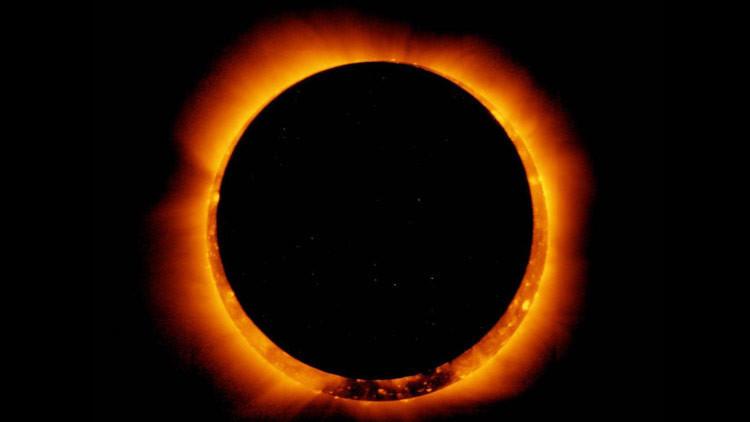 Eclipses, lluvias de meteoritos y otros eventos: ocho razones para mirar al cielo en 2017 (VIDEOS)