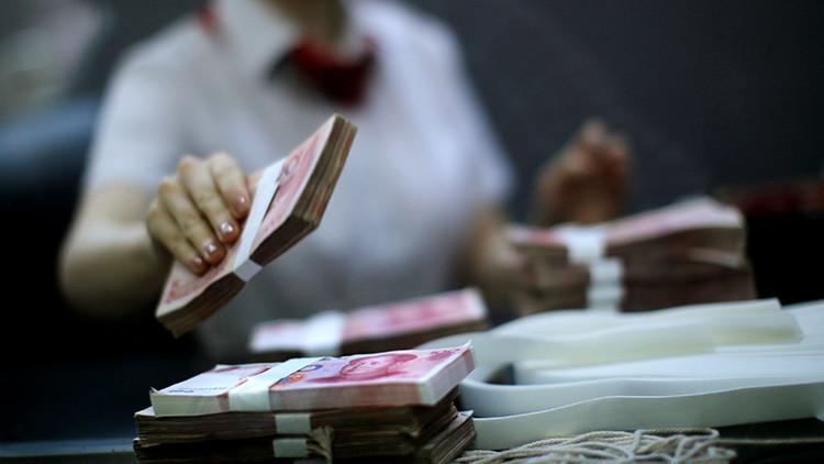 Revelan los ingresos que reciben los directivos de las empresas estatales chinas