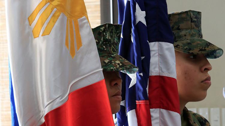 """Filipinas extiende lazos de amistad con China y afirma que no es """"el caballo de Troya de EE.UU."""""""