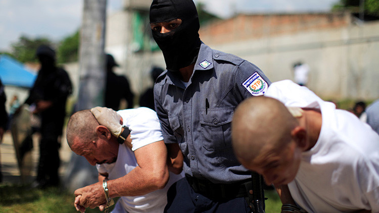 Las maras aprovechan el traslado de presos a hospitales para aniquilar a sus rivales