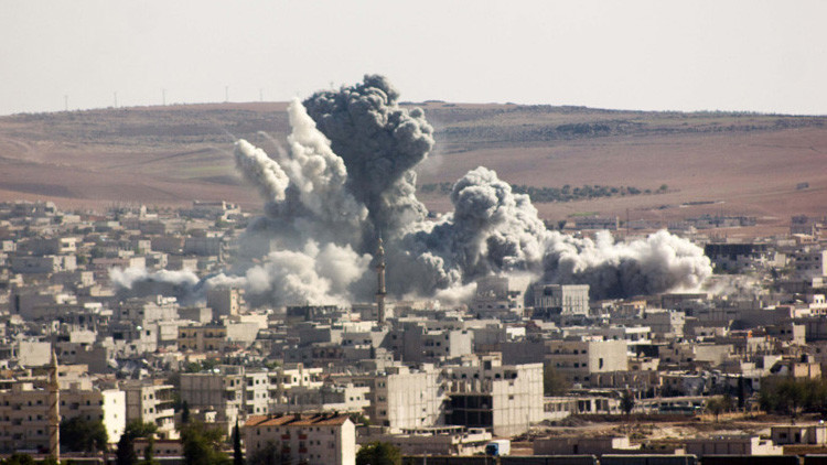 ¿Por qué los medios de EE.UU. ignoraron a las 188 víctimas de la coalición?