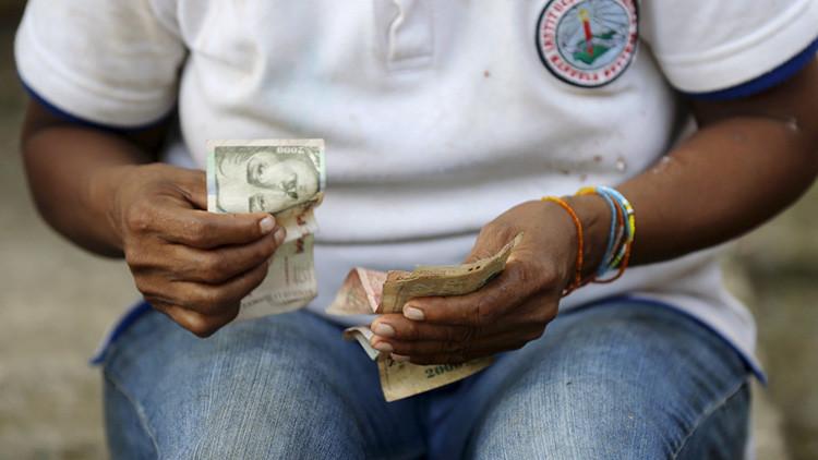 ¿Cuáles son los salarios mínimos más altos y más bajos de Latinoamérica?