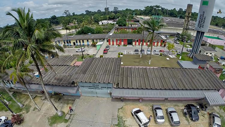 """El juez que medió para liberar a los rehenes en la cárcel de Manaos: """"Nunca vi algo tan horrible"""""""