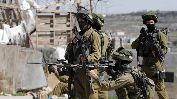 """Disparar a matar"": la política israelí promovida por altos cargos contra palestinos sospechosos"