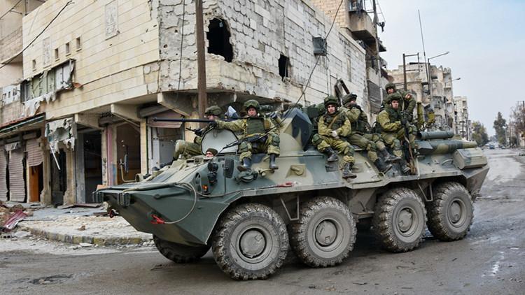 """Moscú: """"Se registran 27 violaciones del alto el fuego en Siria en un día"""""""