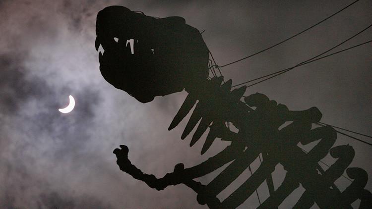 Revelan la sorprendente razón que podría estar detrás de la extinción de los dinosaurios