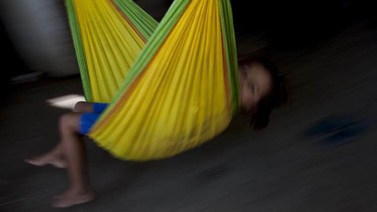 Un famoso locutor salvadoreño, involucrado en una red de prostitución infantil
