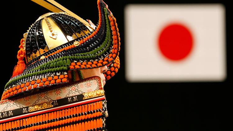 ¿Los guerreros japoneses ocultaban su verdadera fe? Hallan símbolos cristianos en espadas samurái