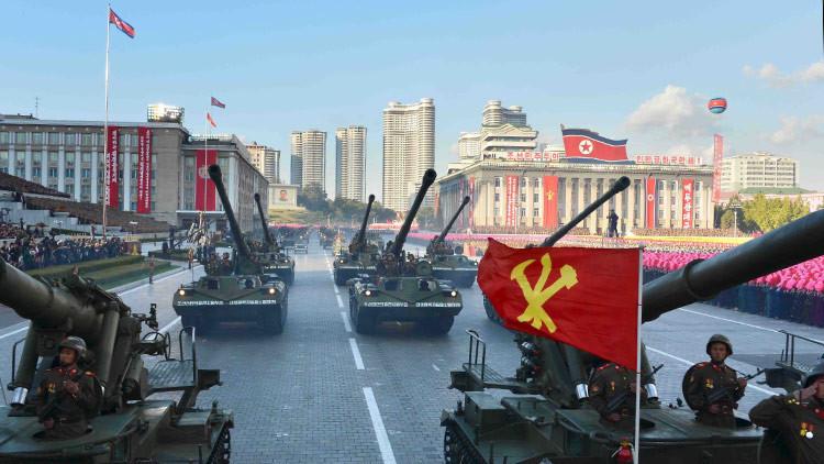 Publican en EE.UU. un pronóstico de los conflictos más probables de 2017