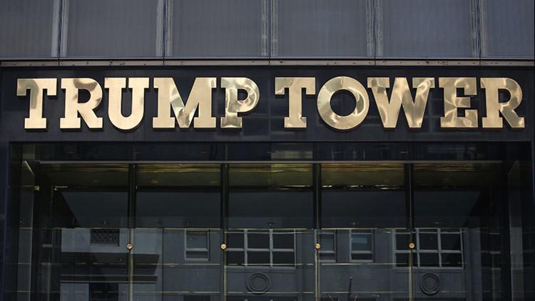 Cancelan la construcción de la Torre Trump en Argentina