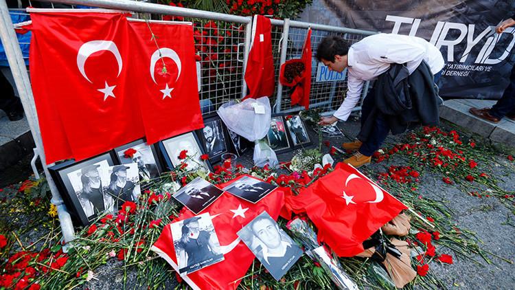 Turquía: Determinan la identidad del terrorista que atacó el club nocturno en Estambul