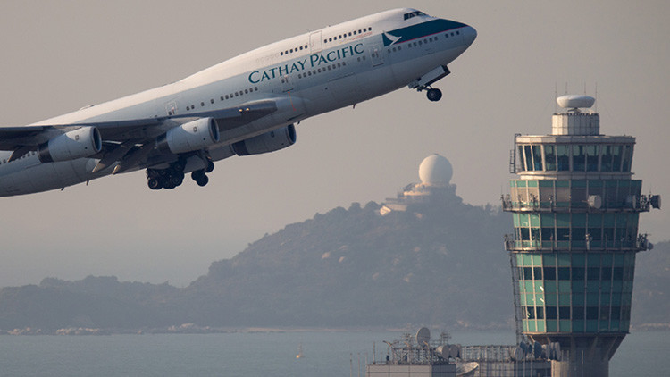 Anuncian la compañía aérea más segura del año 2016