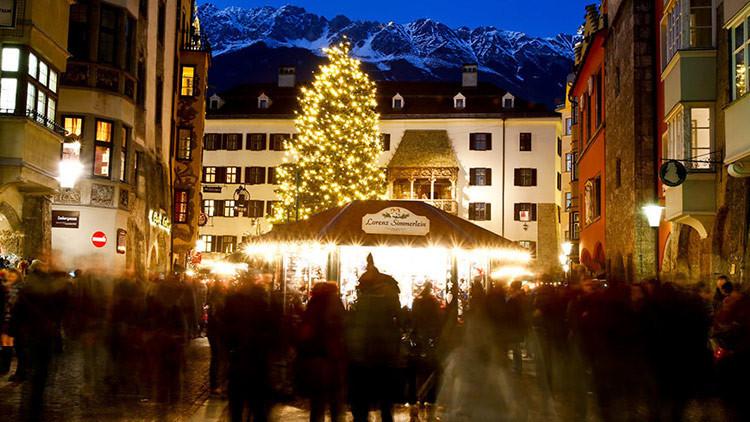 Una ola de agresiones sexuales a mujeres en Nochevieja alerta a las autoridades austriacas