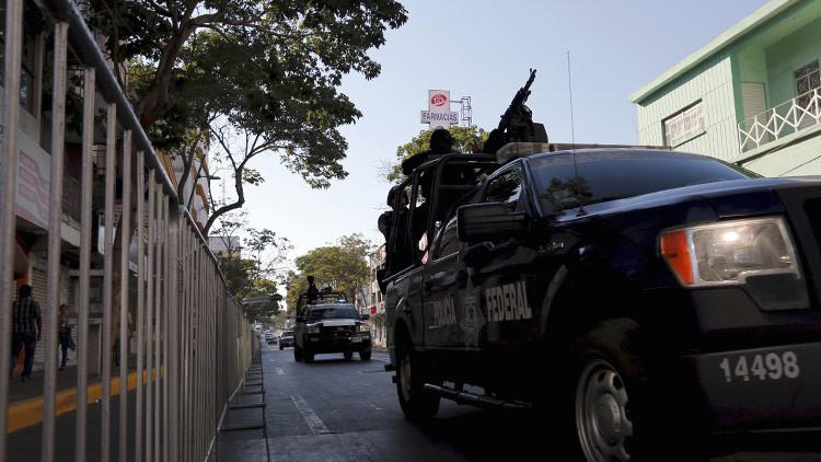 México: Al menos seis muertos y varios heridos tras un ataque armado en un mercado en Acapulco