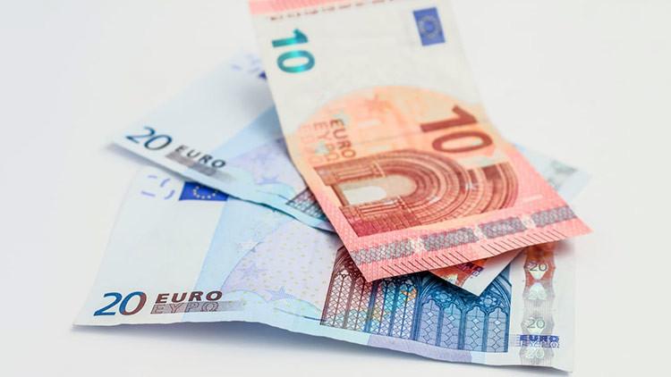 """El """"dopaje"""" de la eurozona: cómo la inflación máxima en 3 años destruye el euro"""