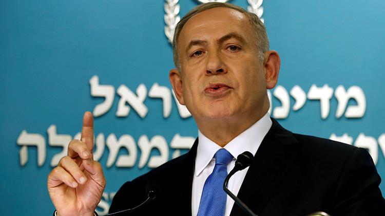 Netanyahu pide el indulto para el militar israelí que mató a un palestino herido e inmóvil