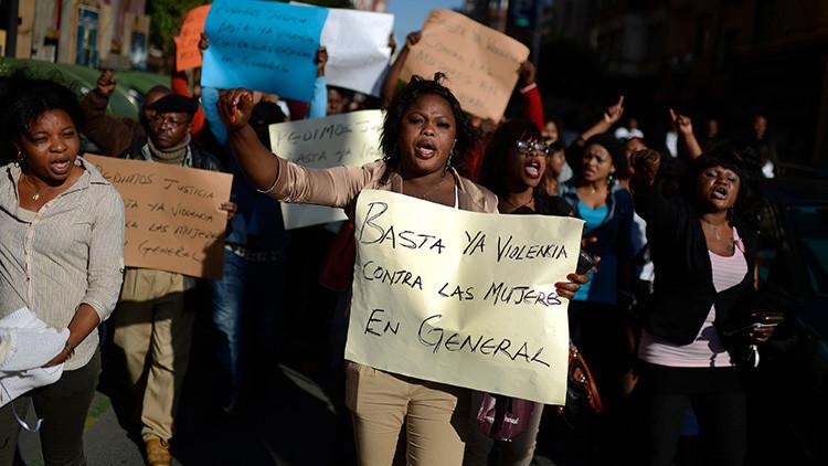 De ritos vudú a esclavitud sexual: desmantelan en España una red que explotaba a mujeres nigerianas