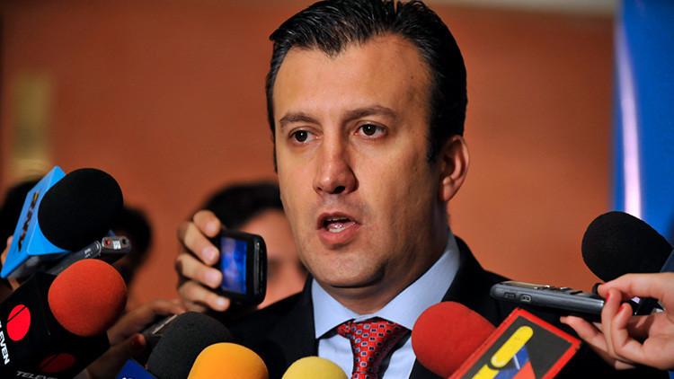 ¿Quién es el nuevo Vicepresidente Ejecutivo de Venezuela?