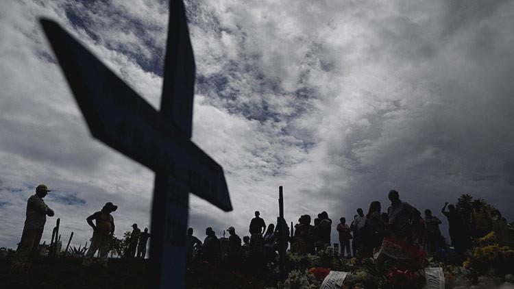 La empresa gestionadora de la cárcel de Manaos culpa a la gobernación por la matanza