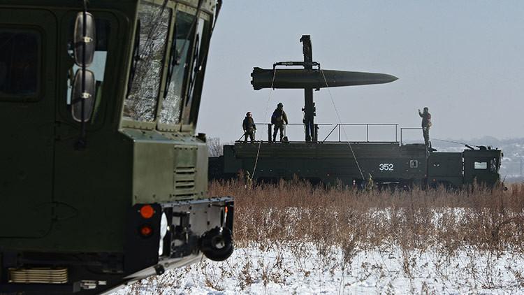 Las capacidades de las Tropas de Misiles y Artillería rusas se duplicarán para 2021