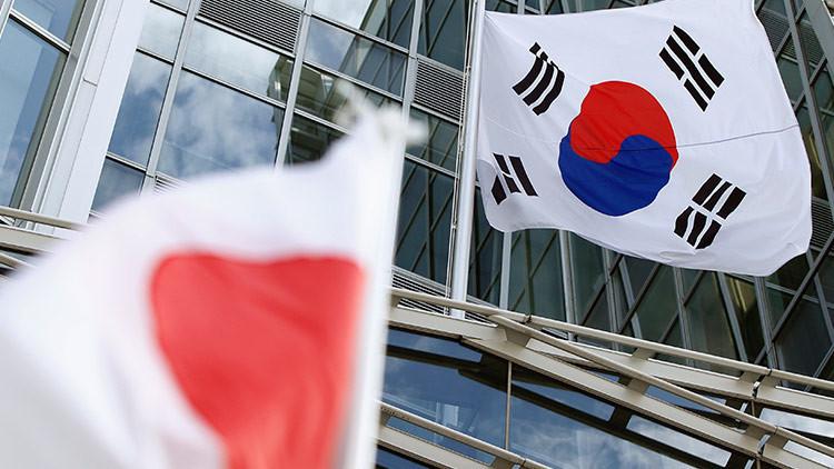 Japón retira a su embajador en Corea del Sur ¿Por qué?