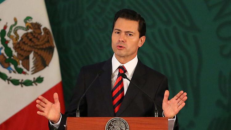 """Peña Nieto sobre el 'gasolinazo': """"¿Qué hubieran hecho ustedes?"""""""
