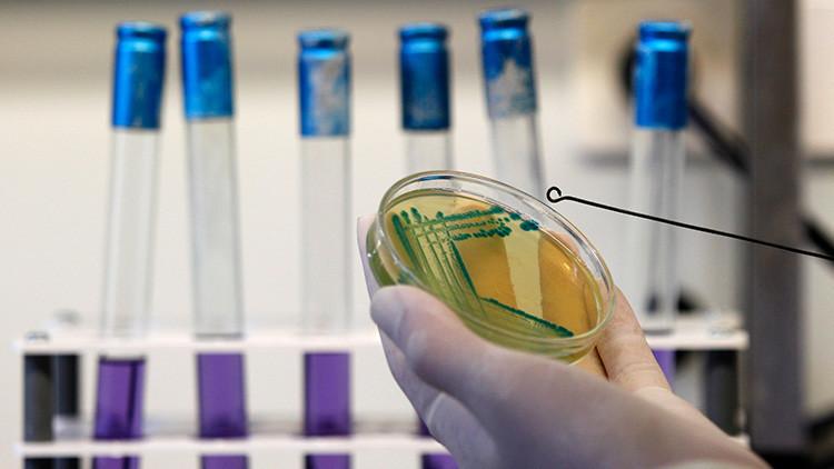 Detectan cómo los microbios 'manipulan' nuestro estado de ánimo