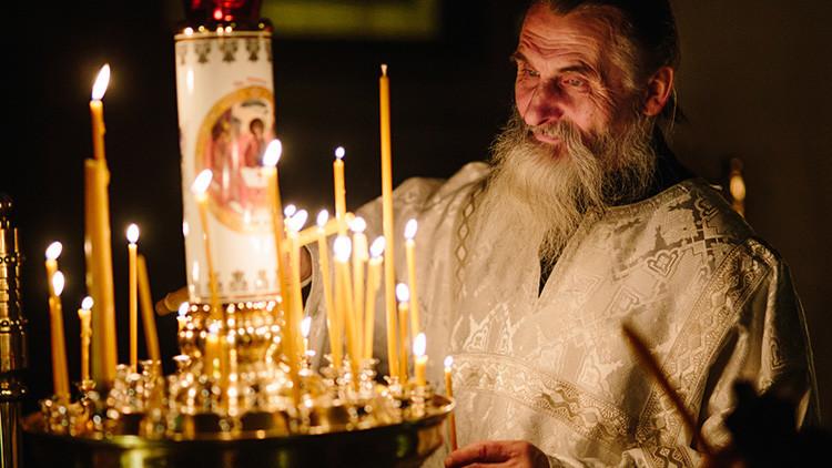Test RT: ¿Podría celebrar la Navidad ortodoxa en Rusia?