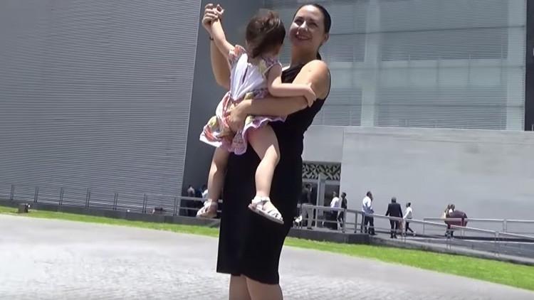 Registran un bebé con los apellidos maternos por primera vez en México