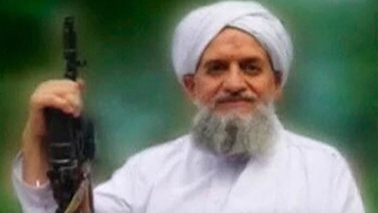 """El jefe de Al Qaeda llama """"mentiroso"""" al líder del Estado Islámico"""