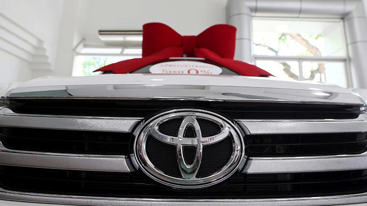 Tokio se pronuncia oficialmente tras las amenazas de Trump a Toyota