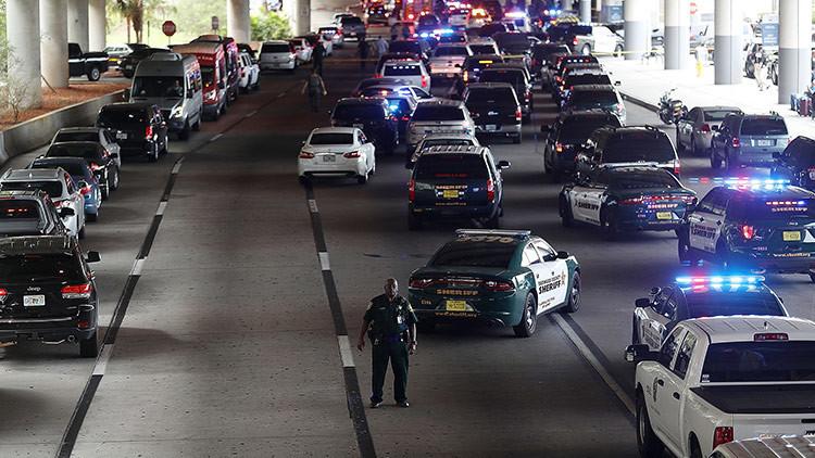 """El tirador de Florida: """"El Gobierno de EE.UU. me hacía ver videos del Estado Islámico"""""""
