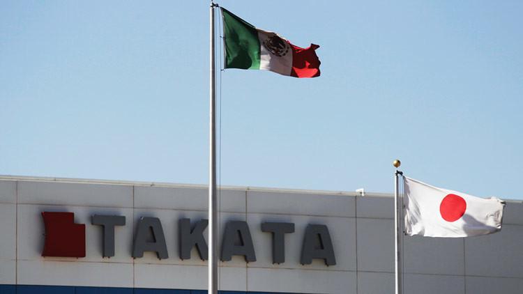 La respuesta de México a la advertencia de Trump a Toyota