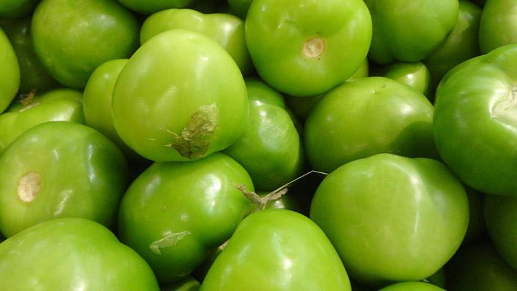 Hallan los tomatillos más antiguos del planeta en la Patagonia (FOTO)