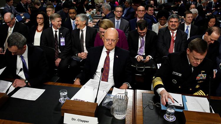 Inteligencia de EE.UU. ataca a RT