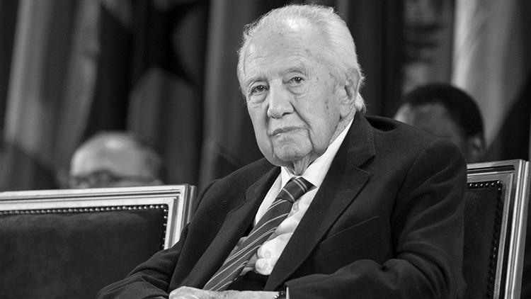 Muere el expresidente de Portugal, Mario Soares