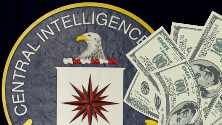 """""""Un nuevo capítulo de la Guerra Fría beneficiaría al presupuesto de la Inteligencia de EE.UU."""""""