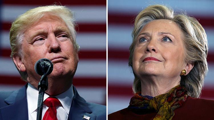 PUNTO POR PUNTO: Cómo la cadena RT 'influía' en la política estadounidense