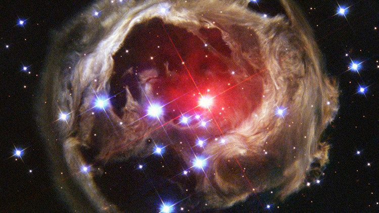 En el 2022 desde la Tierra se podrá observar una colisión de estrellas a simple vista