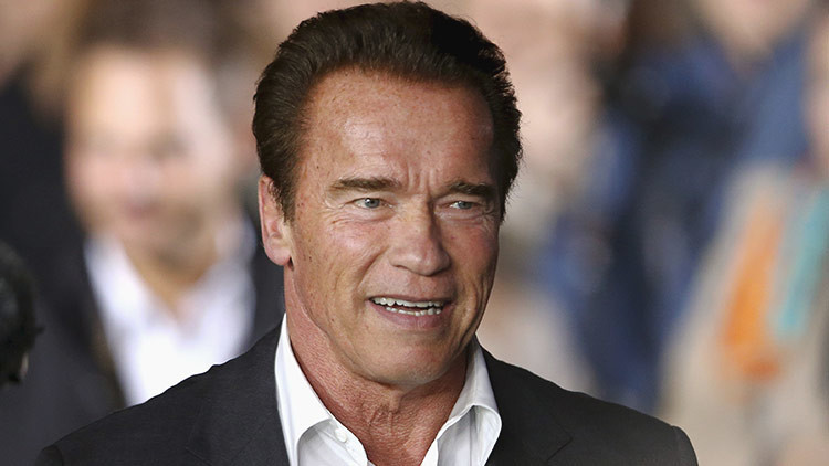 Trump se burla de Schwarzenegger, 'Terminator' responde (VIDEO)