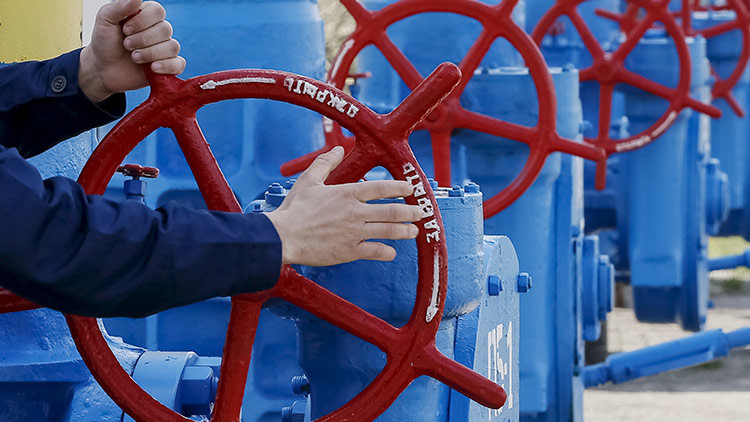 Gazprom rompe el récord histórico de exportación de gas por segunda vez desde el comienzo del año