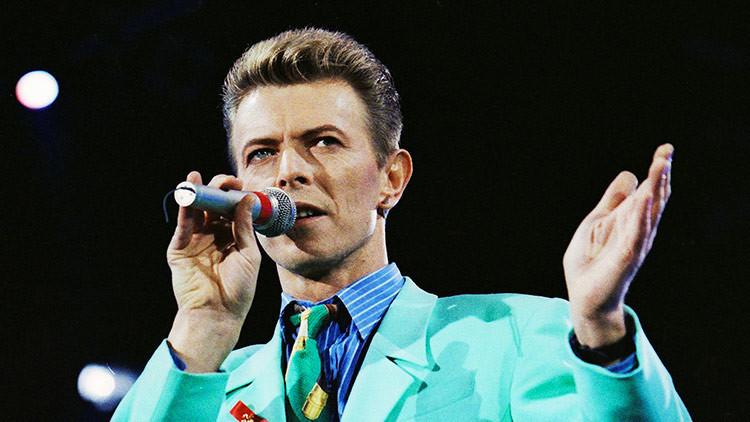David Bowie supo que iba a morir mientras grababa su último video musical, 'Lazarus'