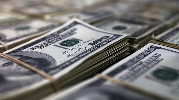 Detienen en Colombia a un hombre que ingirió 9.600 dólares para entrarlos ilegalmente al país