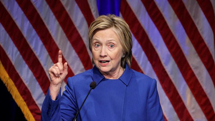 ¿Qué cargo podría ocupar Hillary Clinton tras perder las presidenciales de EE.UU.?