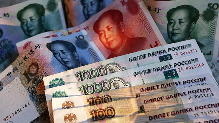 """Estrategas de Manhattan: """"Apuesten por las divisas de los BRICS menos por la de China"""""""
