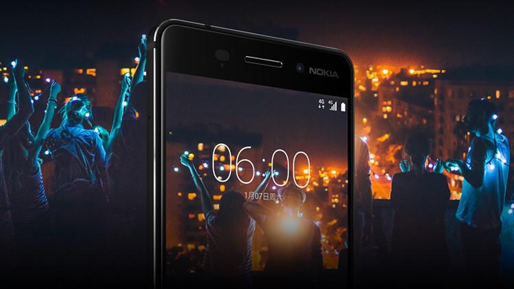 Nokia resucita en China y con Android