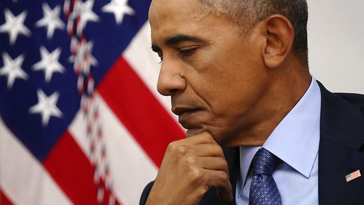Obama revela su decisión presidencial más difícil